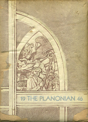 Plano High School - Planonian Yearbook (Plano, TX) online yearbook collection, 1946 Edition, Page 1