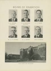 Page 5, 1947 Edition, Plano High School - Planonian Yearbook (Plano, TX) online yearbook collection