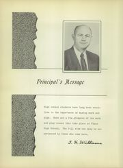 Page 12, 1954 Edition, Plano High School - Planonian Yearbook (Plano, TX) online yearbook collection