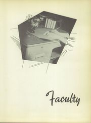 Page 13, 1954 Edition, Plano High School - Planonian Yearbook (Plano, TX) online yearbook collection