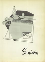 Page 17, 1954 Edition, Plano High School - Planonian Yearbook (Plano, TX) online yearbook collection