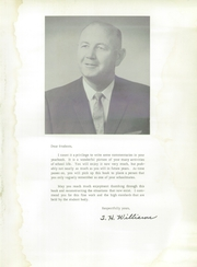 Page 11, 1960 Edition, Plano High School - Planonian Yearbook (Plano, TX) online yearbook collection