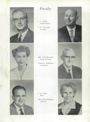 Page 13, 1960 Edition, Plano High School - Planonian Yearbook (Plano, TX) online yearbook collection