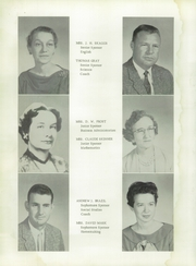 Page 14, 1960 Edition, Plano High School - Planonian Yearbook (Plano, TX) online yearbook collection