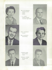 Page 15, 1960 Edition, Plano High School - Planonian Yearbook (Plano, TX) online yearbook collection