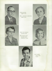 Page 16, 1960 Edition, Plano High School - Planonian Yearbook (Plano, TX) online yearbook collection