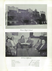 Page 17, 1960 Edition, Plano High School - Planonian Yearbook (Plano, TX) online yearbook collection