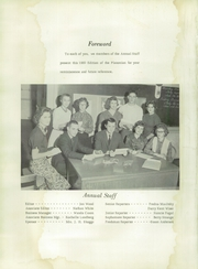 Page 6, 1960 Edition, Plano High School - Planonian Yearbook (Plano, TX) online yearbook collection
