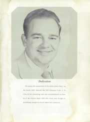 Page 7, 1960 Edition, Plano High School - Planonian Yearbook (Plano, TX) online yearbook collection