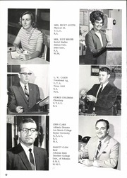 Page 16, 1970 Edition, Plano High School - Planonian Yearbook (Plano, TX) online yearbook collection