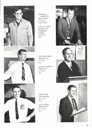 Page 17, 1970 Edition, Plano High School - Planonian Yearbook (Plano, TX) online yearbook collection