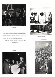 Page 7, 1970 Edition, Plano High School - Planonian Yearbook (Plano, TX) online yearbook collection