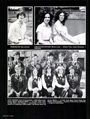 Page 148, 1979 Edition, Plano High School - Planonian Yearbook (Plano, TX) online yearbook collection