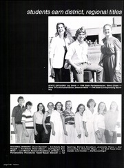 Page 150, 1979 Edition, Plano High School - Planonian Yearbook (Plano, TX) online yearbook collection