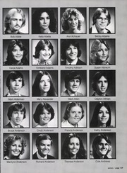 Page 153, 1979 Edition, Plano High School - Planonian Yearbook (Plano, TX) online yearbook collection