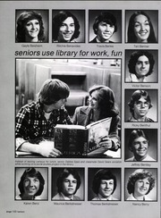 Page 156, 1979 Edition, Plano High School - Planonian Yearbook (Plano, TX) online yearbook collection