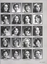 Page 157, 1979 Edition, Plano High School - Planonian Yearbook (Plano, TX) online yearbook collection