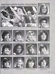 Page 159, 1979 Edition, Plano High School - Planonian Yearbook (Plano, TX) online yearbook collection