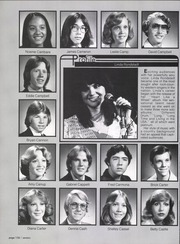 Page 160, 1979 Edition, Plano High School - Planonian Yearbook (Plano, TX) online yearbook collection
