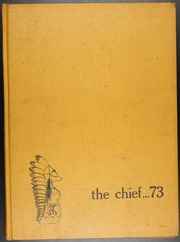 Page 1, 1973 Edition, Keller High School - Chief Yearbook (Keller, TX) online yearbook collection