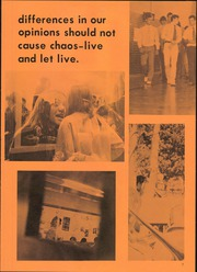 Page 11, 1973 Edition, Keller High School - Chief Yearbook (Keller, TX) online yearbook collection
