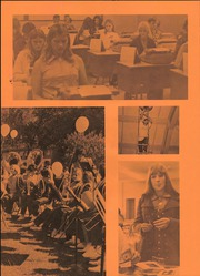 Page 8, 1973 Edition, Keller High School - Chief Yearbook (Keller, TX) online yearbook collection