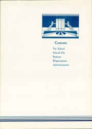 Page 11, 1934 Edition, Sherman High School - Athenian Yearbook (Sherman, TX) online yearbook collection