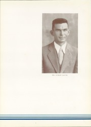 Page 13, 1934 Edition, Sherman High School - Athenian Yearbook (Sherman, TX) online yearbook collection