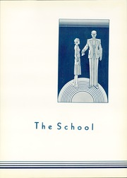 Page 15, 1934 Edition, Sherman High School - Athenian Yearbook (Sherman, TX) online yearbook collection