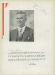 Page 14, 1935 Edition, Sherman High School - Athenian Yearbook (Sherman, TX) online yearbook collection