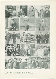 Page 15, 1937 Edition, Sherman High School - Athenian Yearbook (Sherman, TX) online yearbook collection