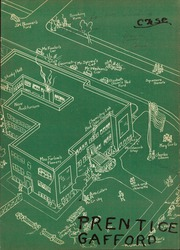 Page 3, 1937 Edition, Sherman High School - Athenian Yearbook (Sherman, TX) online yearbook collection