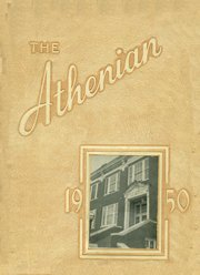 Page 1, 1950 Edition, Sherman High School - Athenian Yearbook (Sherman, TX) online yearbook collection