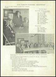 Page 11, 1950 Edition, Sherman High School - Athenian Yearbook (Sherman, TX) online yearbook collection