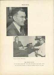 Page 14, 1951 Edition, Sherman High School - Athenian Yearbook (Sherman, TX) online yearbook collection