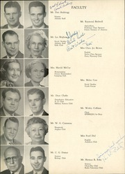 Page 16, 1951 Edition, Sherman High School - Athenian Yearbook (Sherman, TX) online yearbook collection