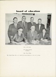 Page 10, 1955 Edition, Sherman High School - Athenian Yearbook (Sherman, TX) online yearbook collection