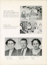 Page 11, 1955 Edition, Sherman High School - Athenian Yearbook (Sherman, TX) online yearbook collection