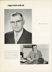 Page 12, 1955 Edition, Sherman High School - Athenian Yearbook (Sherman, TX) online yearbook collection