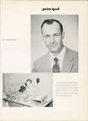 Page 13, 1955 Edition, Sherman High School - Athenian Yearbook (Sherman, TX) online yearbook collection
