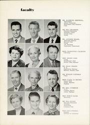 Page 14, 1955 Edition, Sherman High School - Athenian Yearbook (Sherman, TX) online yearbook collection