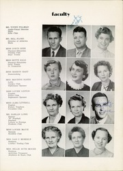 Page 15, 1955 Edition, Sherman High School - Athenian Yearbook (Sherman, TX) online yearbook collection