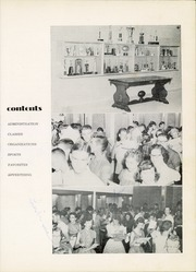 Page 7, 1955 Edition, Sherman High School - Athenian Yearbook (Sherman, TX) online yearbook collection