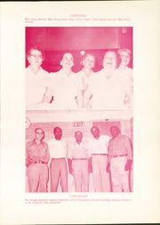 Page 17, 1956 Edition, Sherman High School - Athenian Yearbook (Sherman, TX) online yearbook collection