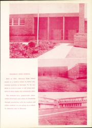 Page 7, 1956 Edition, Sherman High School - Athenian Yearbook (Sherman, TX) online yearbook collection