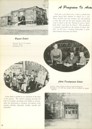 Page 14, 1959 Edition, Sherman High School - Athenian Yearbook (Sherman, TX) online yearbook collection