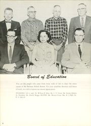 Page 8, 1959 Edition, Sherman High School - Athenian Yearbook (Sherman, TX) online yearbook collection
