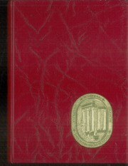 1969 Edition, Sherman High School - Athenian Yearbook (Sherman, TX)