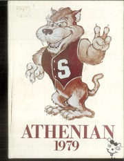 1979 Edition, Sherman High School - Athenian Yearbook (Sherman, TX)