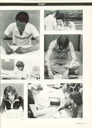Page 19, 1979 Edition, Sherman High School - Athenian Yearbook (Sherman, TX) online yearbook collection
